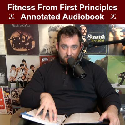 Fitness From First Principles