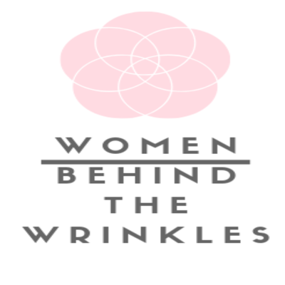 Women behind the Wrinkles