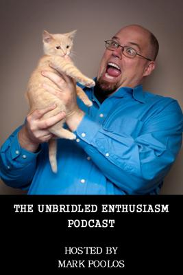 Unbridled Enthusiasm Podcast