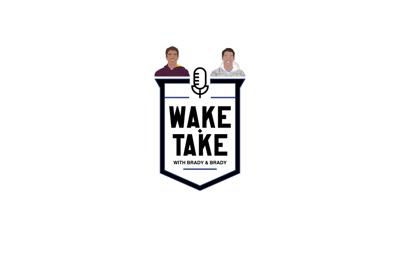 Wake and Take