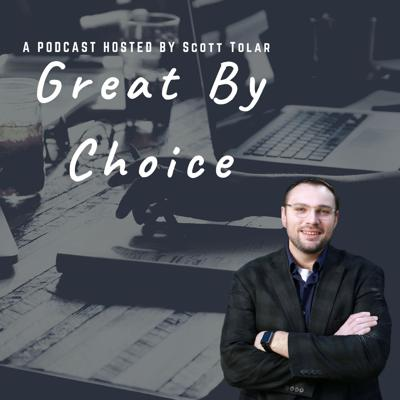 Great By Choice - Hosted By Scott Tolar