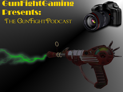 This is the official GunFightGaming podcast! That's pretty much it.
