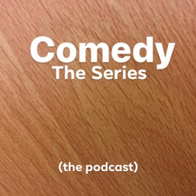 A new sketch show podcast that finally brings comedy to the internet. Just think of all the laughs you'll have when you hear the funny things.