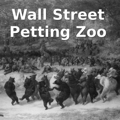 Wall Street Petting Zoo