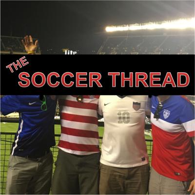Recapping the week in soccer from an American perspective.