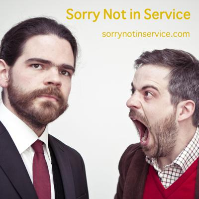 Sorry Not in Service