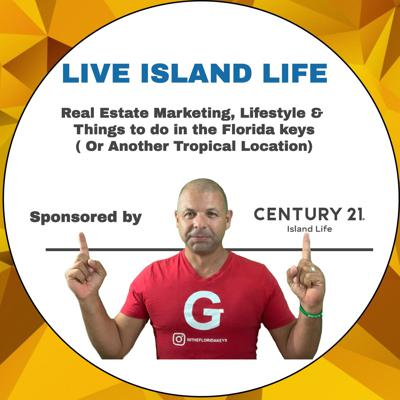 Live Island Life - The Florida Keys Podcast