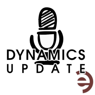 Dynamics Update is a podcast with the main focus of summarizing Microsoft's monthly releases for Dynamics 365 for Finance and Operations and the One Version strategy. We blend that with some special episodes containing interviews and event coverage.Guiding you through the content is Gustav Sundblad and Johan Persson, Senior Specialists at Engage Group