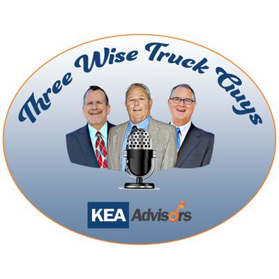 Three Wise Truck Guys