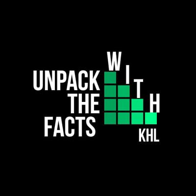 Cover art for #UNPACKTHEFACTS EP. 18.   Wuhan Pool Party   #LockdownUnlocked   ObamaBiden   KanyeWest