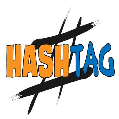 Hashtag: For Writers, By Writers
