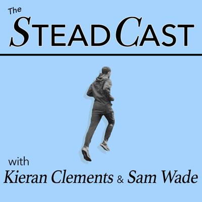 Steadcast - The Steadfast Runners Podcast