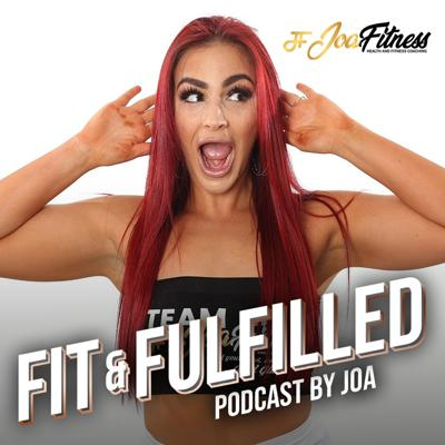 The Fit and Fulfilled Podcast was created to bring inspiration, motivation, education and love to your life. We will be diving deep into the topics of health, fitness, business, personal development, spirituality,  and much more!  The purpose of this podcast is to help you  build your mind, body, and soul too. This is a space for you to join and learn how you can live a Fit and Fulfilled life!