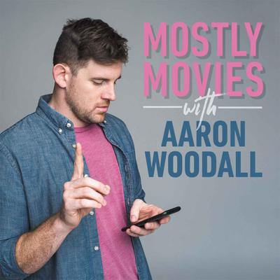 Comedian Aaron Woodall and designer Dani Dartnell are best friends who like movies almost as much as they like talking about movies. This is their podcast. (spoilers abound!)