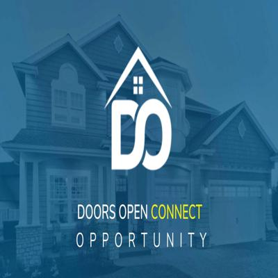 The doorsopenconnect's Podcast