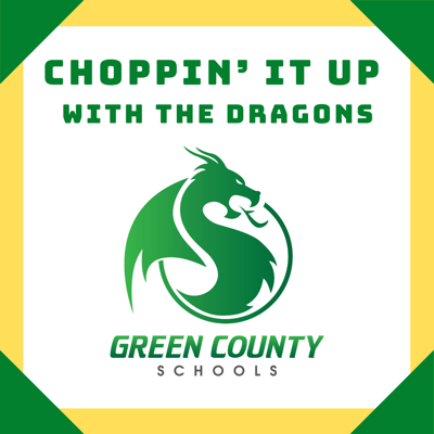 This podcast will highlight Green County High School Athletics. We will have player and coach interviews as well as news and results from games of local interest.
