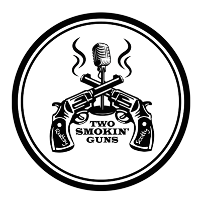 Two Smokin' Guns is a mix of mayhem, madness and mind-bending content courtesy of Scotty & Ruttsy..