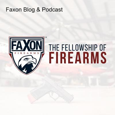 Join the Faxon team each week as they discuss a variety of firearms-related topics ranging from gun care and upkeep to social perception. Learn more and catch the articles at faxonfirearms.com/blog