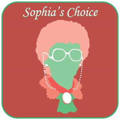 Three friends give meandering recaps and reviews of every Golden Girls episode to determine the greatest of them all, Sophia's Choice.