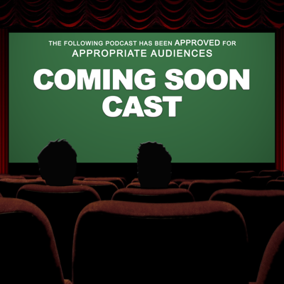 Coming Soon Cast