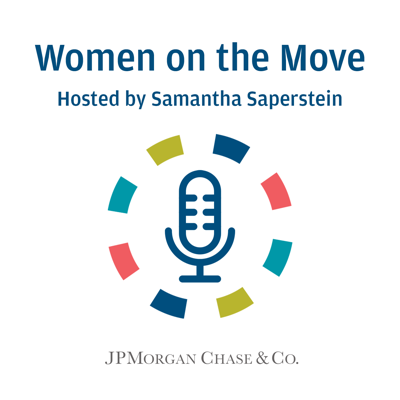 Women on The Move Podcast