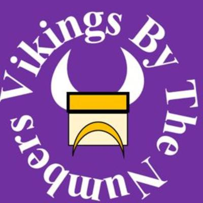 Vikings By The Numbers