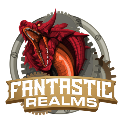 Welcome to Fantastic Realms! The Ark River Valley's source for the latest on comic books, games, and collectibles. Recorded live at Fantasy Games & Comics on 1st Street in historic downtown Salida, Colorado, every Wednesday.