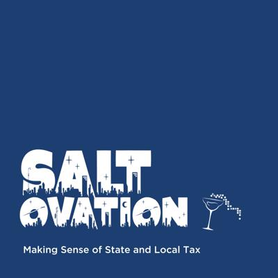 SALTovation: Making Sense of State and Local Tax