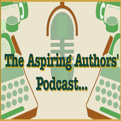 The Aspiring Authors Podcast