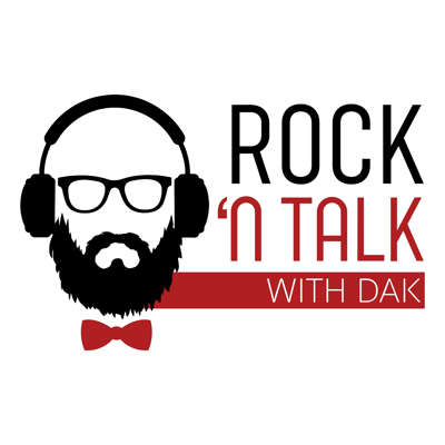 Rock 'N Talk With Dak