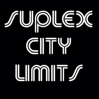 Suplex City Limits is a weekly uncensored comedy/pro wrestling podcast with new episodes dropping every Saturday!