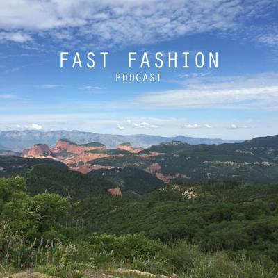 FAST FASHION - Lucas Dimick & Russell Cordell Staker