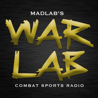 """Involved in combat sports for over 25 years, Michael """"MadLab"""" Iurato has set a new bar in MMA analysis, with his ability to breakdown fights in the most detailed of manors. Now completely unchained and uncensored, Madlab brings you behind the curtain of all things combat sports, with his newest podcast under the Elite Sports Network banner! From boxing to MMA, his unfiltered and short fused personality has made its way to the center stage, bringing you combat sports coverage a little differently! From interviews and discussions on the hottest topics, including the highs and lows of the fights and events, to temper driven rants and everything in between, MadLab brings you a one stop shop for all things fighting in what we refer to as """"The WarLab""""!"""
