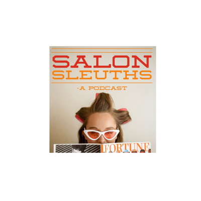 Real stories with real clients in a salon with a  variety of opinions and perspectives.
