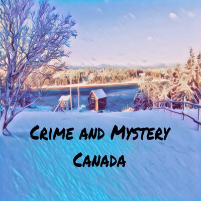 A weekly podcast exploring the darker side of Canada. You can reach us at crimeandmysterycanada@gmail.com or @crimeandmysterycanada on Instagram.