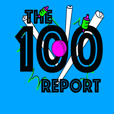 A cricket podcast for all thing HUNDRED