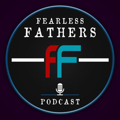 Being a father has extreme challenges. The only thing that prepares fathers is the stigmas that lie ahead. We feel trapped and have a lost voice. The Fearless Fathers Podcast is here to give you that voice. To break the stigma that holds fathers tightly. We are going to talk about the tough stuff. The stuff no one ever wants to tread. We're going to pick the brains of fathers, new and old, and how they became fearless. We're going to challenge your mind and start to see things in a new light. To become fearless, you have to step out of your comfort zone. Your child learns and grows every day, and you are too. Together, we'll embrace the fear.