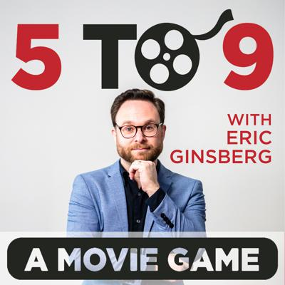 5 to 9 – A Movie Game