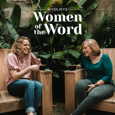 Wycliffe Women of the Word Podcast