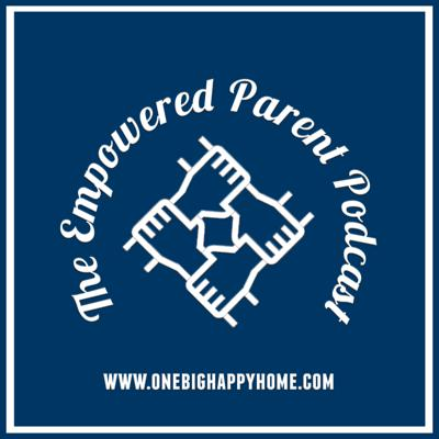 The Empowered Parent Podcast with Kayla and Ryan North is a trust-based, trauma-informed, connected parenting resource. Hosted by Chris Turner.