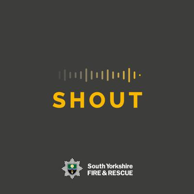 Shout- stories of fire service lifesavers