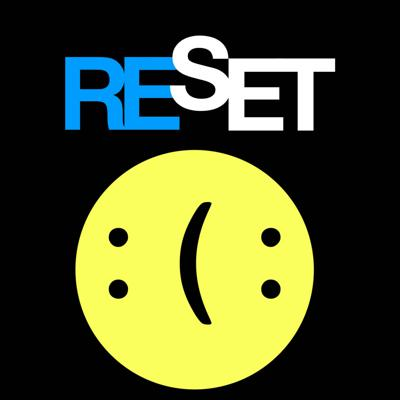 RESET with Luke Mathers