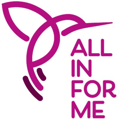All In For Me:  A Career Change Journey