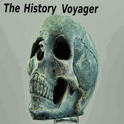 The History Voyager Podcast The Spanish Flu