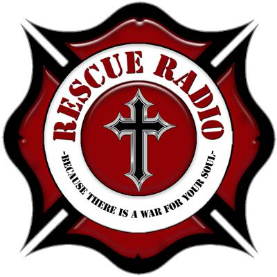 RESCUE RADIO with Marjorie Cole