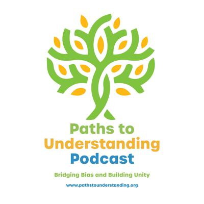 A podcast that looks at various topics through the lens of wisdom traditions. Panel discussions on Challenge 2.0 and Wisdom From Our Neighborhood take different approaches to sharing the stories and expertise of our guests.  Find out more at https://pathstounderstanding.org
