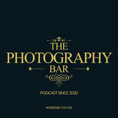 The Photography Bar Podcast