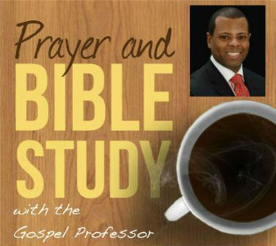 10/10 Minute Bible Study and Prayer Daily (SafeHouse Church)