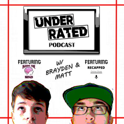 Underrated Podcast
