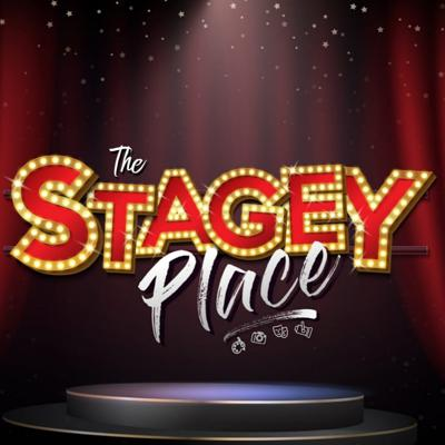The Stagey Place